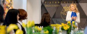 [Orange.ro] PIATRAONLINE hat das Geschäft in einem Franchise-System eingeführt und erzielt sieben Großstädte, unter anderen Klausenburg, Temeswar und Craiova