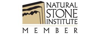 Natural Stone Institute Member